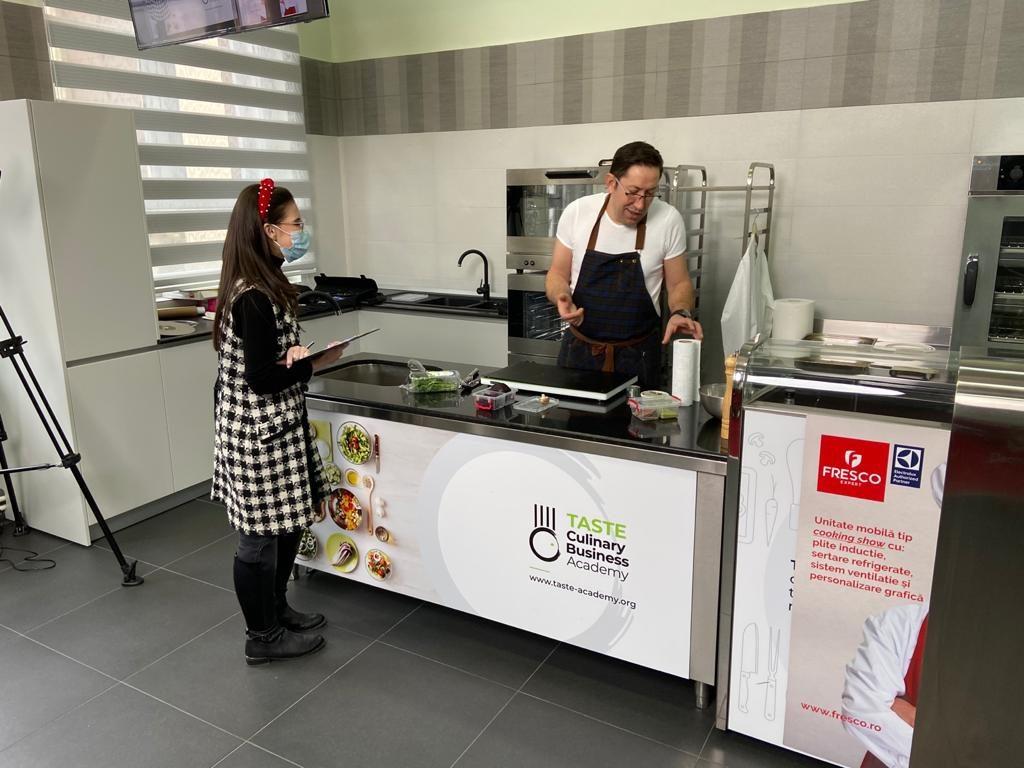 preparing for culinary management webinar